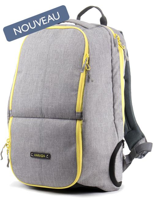 Sac à dos de sport Smartbag 40e Active grey