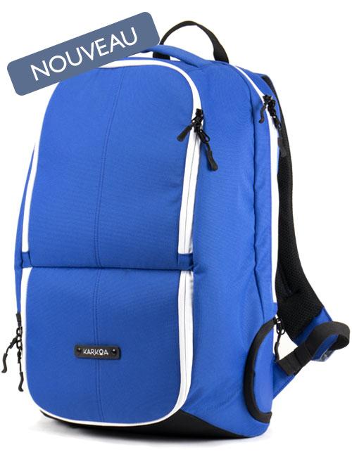 Sac à dos de sport Smartbag 40 Blue motion