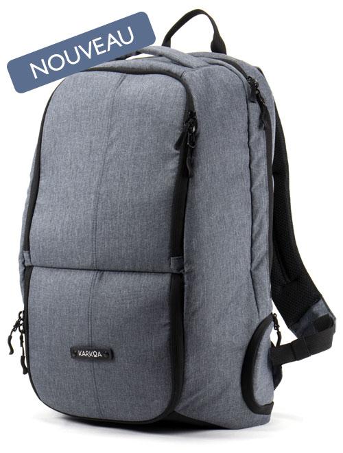 Sac à dos de sport Smartbag 40e Urban grey
