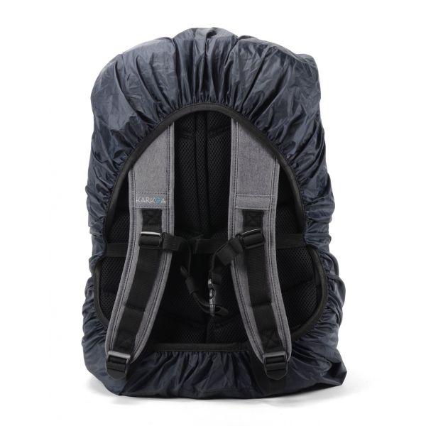 protection pluie sac à dos travail et sport