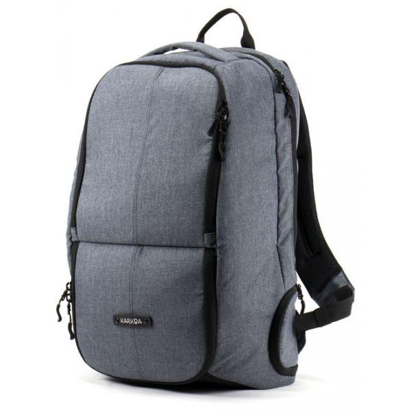 SMARTBAG 40E - Sports back pack urban grey