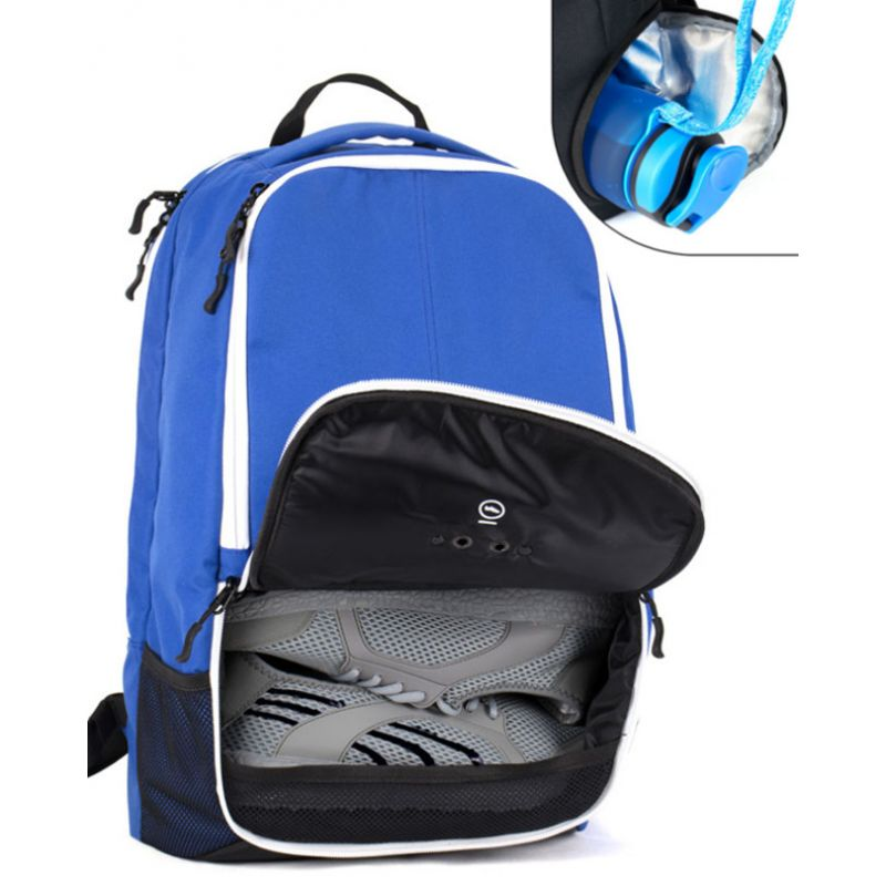 40 Karkoa Dos SportLe A Smartbag Sac AjL54R