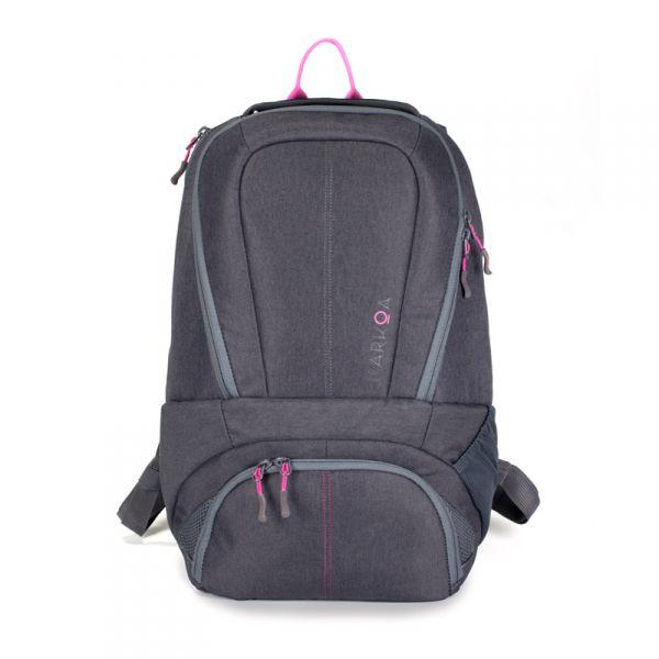 Sporttasche und Computer Nomad 25
