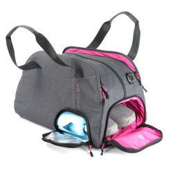 Sport bag karkoa Plume