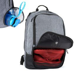 SMARTBAG 40E - Sports back pack Active Grey