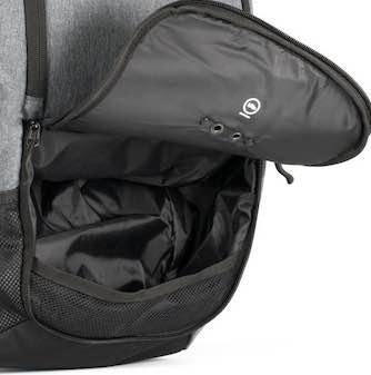 sac avec compartiment lunch box