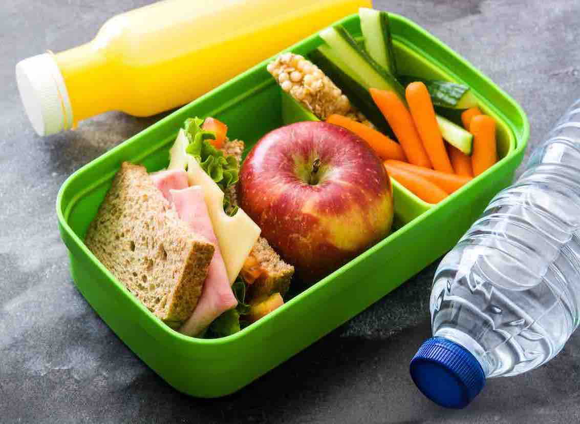 sac lunch box isotherme