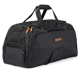 Sports bag Tepee Urban Black