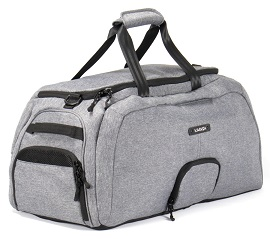 Sports bag Tepee Urban grey