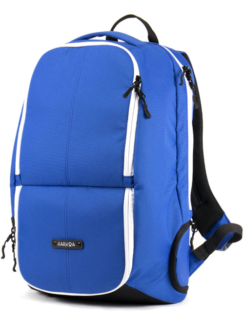 Sac à dos de sport Smartbag 40 Blue motion