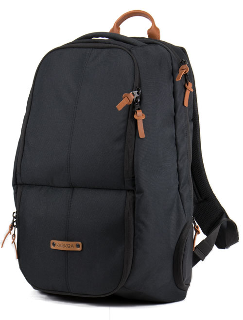 Sac de sport Urban black