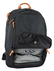 Sports bag Smartbag 25E Urban black